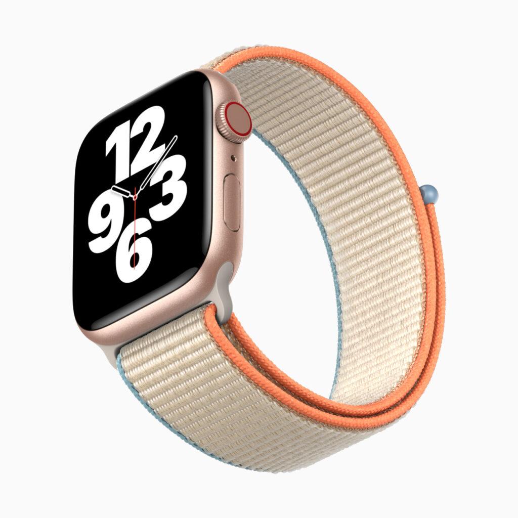 Novidades Apple