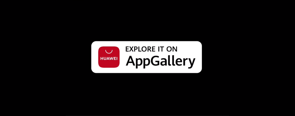 Huawei AppGallery Europa